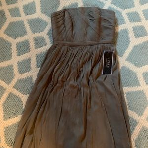Size 4 greet J Crew dress new with tags